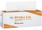 Wypall 05790 General Purpose Wipers - 100 Count Pack 9