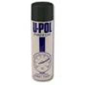 U-POL Products UP0802 Mat Black 500Ml Aerosol