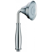 Dawn Kitchen & Bath HS0060402 Hand Shower With Shower Hose - Brushed Nickel