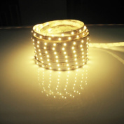LED2020 LD-SP-WW Plug-N-Play Indoor Warm White LED Flexible Light Strip