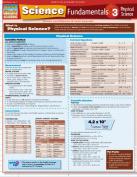 BarCharts- Inc. 9781423208686 Science Fundamentals 3