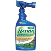 Bayer BAY706140A Bayer Advanced NATRIA Disease Control Ready-to-Spray 830mls