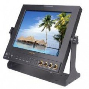 Lilliput 969AOP001 25cm . TFT Field Monitor With Peaking - For Video Dslrs 969A-O-P