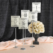 Hortense b Hewitt 31704 Glamour Table Number Cards