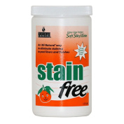 Natural Chemistry 07400 Stain Free Pool Stain Remover 0.8kg.