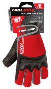 Big Time Products 9863-23 Large Pro Fingerless Gloves