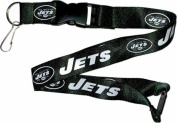Aminco International NFL-LN-095-11 Lanyard - New York Jets