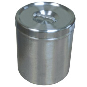 Paragon - Manufactured Fun 598120 Stainless Steel Insert Jar with Lid