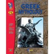 On The Mark Press OTM14238 Tales of the Gods Greek Mythology Gr. 7-8