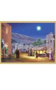 SELL ADV774 Sellmer Advent - Manger Scene