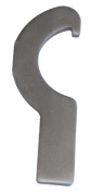 Andersen Mfg 3104 Spanner Wrench Required For Instal - Included With Ranch Hitch Adapter Box.