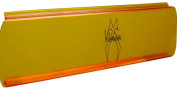 Vision X Lighting 9135854 Yellow Polycarbonate Cover For 18 LED Horizon-Low Pro Xtreme