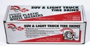 U. S. Chemical and Plastics 36093 125 - Bx Wheel Maskers