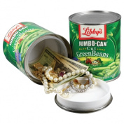Cutting Edge Products CSGB Can Safe - Green Beans
