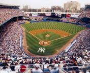Photofile PFSAADH01101 Yankee Stadium - inside Sports Photo - 10 x 8