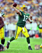 Photofile PFSAAPD09701 Aaron Rodgers 2012 Action Sports Photo - 8 x 10