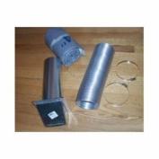 WOLF STEEL LTD - CORE 16656 111KT Outside Air Kit