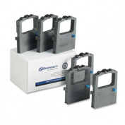 Dataproducts. P6010 P6010 Compatible Ribbon Black