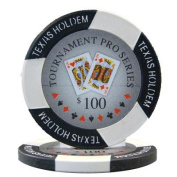 Bry Belly CPTP-$100 25 Roll of 25 - Tournament Pro 11.5 gramme - $100