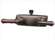 AMER BRASS OB53VBOB 10cm . Oil Bronze Shower Valve