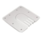 Winegard CE4000 Plate Cable Entry Quad