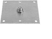 Winegard RJ1010 TV Cable Entry Plate