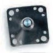 K & L Supply 18-6634 Fuel Petcock Diaphragm - Dia-402