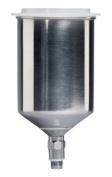Medco DEV-803610 600 CC Cup & Push-in Lid