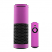DecalGirl AECO-SS-VPNK Amazon Echo Skin - Solid State Vibrant Pink
