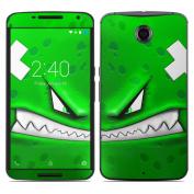 DecalGirl GNX6-CHUNKY Google Nexus 6 Skin - Chunky