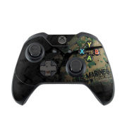 DecalGirl XBOC-COURAGE Microsoft Xbox One Controller Skin - Courage