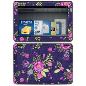 DecalGirl AKX8-FOLKFLORAL Amazon Kindle HDX 8.9 Skin - Folk Floral