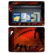 DecalGirl AKX7-PIGSKIN Amazon Kindle HDX Skin - Pigskin