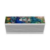 DecalGirl JBOX-CORALPC Jawbone JAMBOX Skin - Coral Peacock