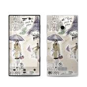 DecalGirl NL28-APARIS Nokia Lumia 928 Skin - Ah Paris