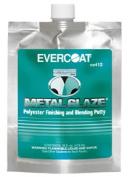 Fibre Glass-Evercoat FIB-412 Metal Glaze 16. Fl. Oz. Pouch