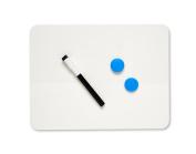 Charles Leonard CHL35130 Plain & Plain Dry Erase Boards