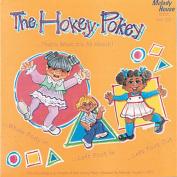 MELODY HOUSE MH-D33 THE HOKEY POKEY CD