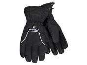 Extremities All Season Trekking Glove - Black