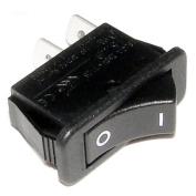J & J Electronics 009493F Rocker Switch