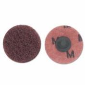 Merit Abrasives 481-08834164065 Powerlock High Strength Buffing Discs-Type Iii 7.6cm . Medium