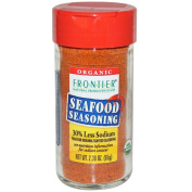 Frontier Natural Products BG13298 Frontier Seafood Ssng 30 percent Ls - 1x70ml