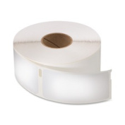 Dymo Corporation DYM30373 Label- Price Tag- 400-RL- White