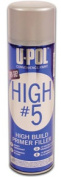 U-POL Products UP0765 High 5 Dk Grey Primer Aer.
