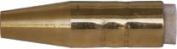 Bernard 360-4591HD Heavy Duty Copper Nozzle 1.9cm .