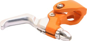 Big Roc Tools 57BLF222PAO Brake Lever For Bicycles - Orange