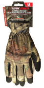 Big Time Products 9705-23 Large Mens Camo Utility Glove