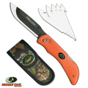 Outdoor Edge OE-RB-20 Outdoor Edge OE-RB-20 Razor-blaze - orange-6 Blades - Box