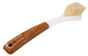 Full Circle Home FC14100 Laid Back Dish Brush White
