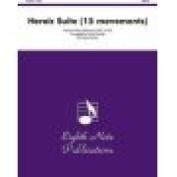 Alfred 81-ESTO963 Suite Heroique - Music Book